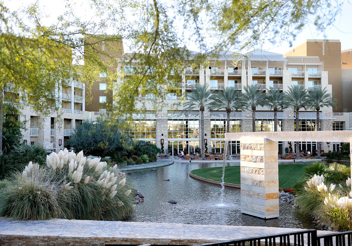 The Bill & Melinda Gates Foundation | TIL, Phoenix
