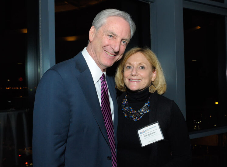 World Trade Center Seattle, nationally recognized Virginia Mason CEO Gary Kaplan