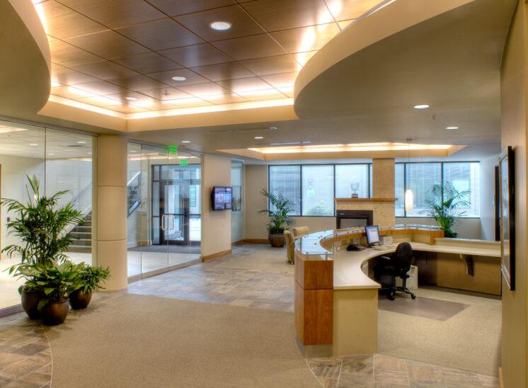 Windermere Bellevue Lobbyz