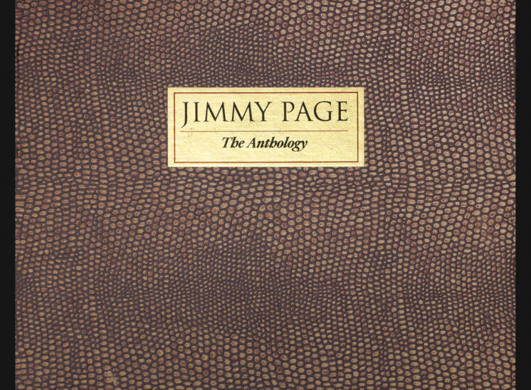 Jimmy Page (Led Zeppelin), and his fabulous biography