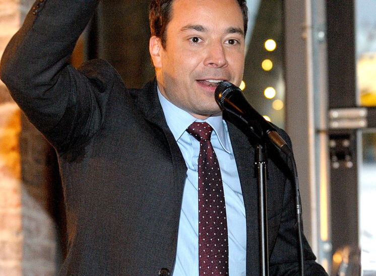 Jimmy Fallon, hosted by KING5 TV. © Jerry and Lois Photography